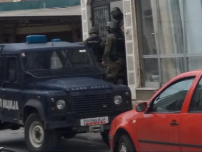 Во Кичево запленет хероин во вредност од околу 50.000 евра, приведени две лица