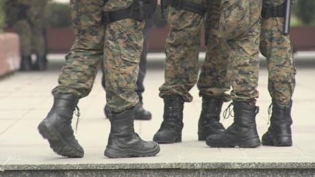 Изработувале и активирале импровизирани бомби и вежбале со зољи во кумановско: Обвинение за тројца терористи на ИСИС