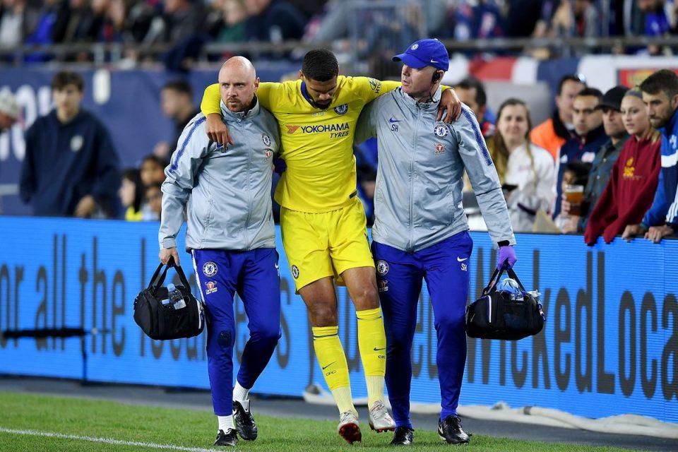 Челси во Баку без повредениот Лофтус-Чик