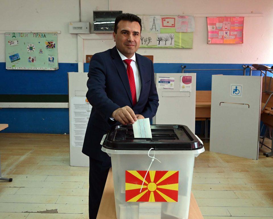 Заев не се откажува од избори во јуни: Штом заврши вонредната состојба, продолжуаат и изборните активности