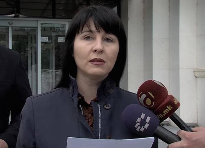 ВМРО-ДПМНЕ поднесе кривична пријава против градоначалникот Шилегов, за злоупотреба на службена должност и овластување