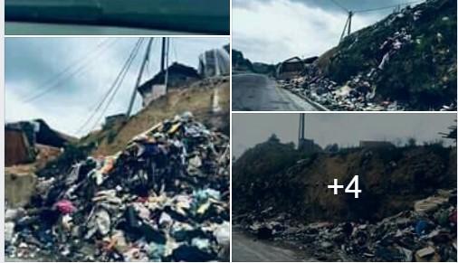 Патот Прилеп – Ресен затворен заради расфрлано ѓубре?