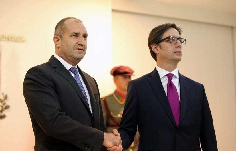 Ново барање од Бугарија: Радев бара посебно поглавје во преговарачката рамка за Македонија