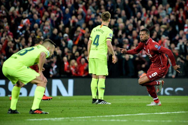 """Шпански """"Спорт"""" им даде оценка нула на Ракитиќ и Кутињо за реваншот со Ливерпул"""