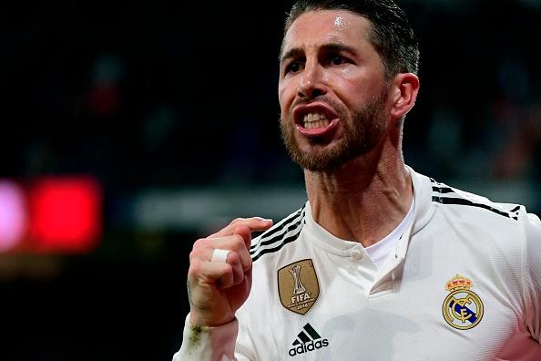 Рамос сака да се пензионира во Реал