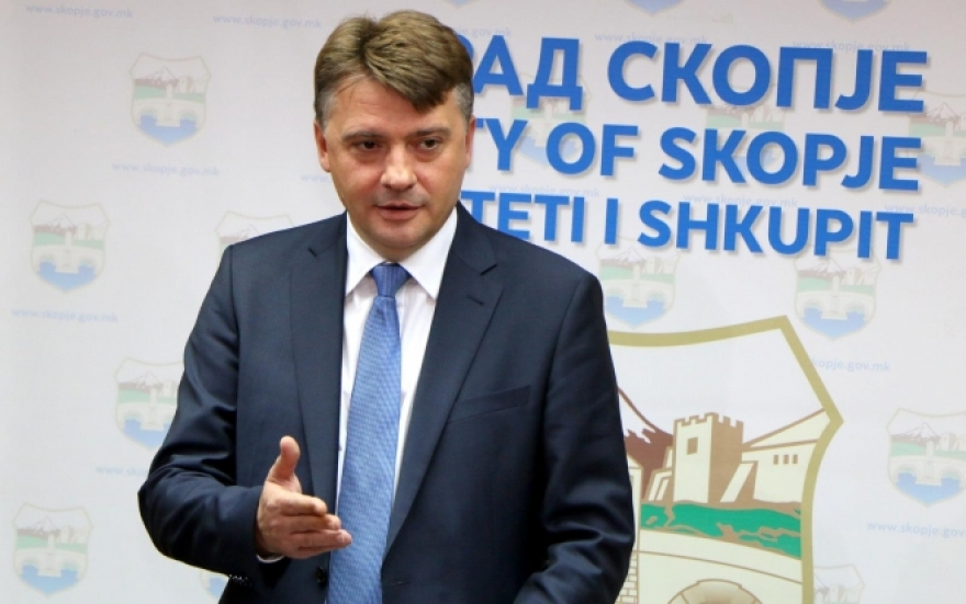 Шилегов нема капацитет да го води Скопје, Шилегов мора да си замине