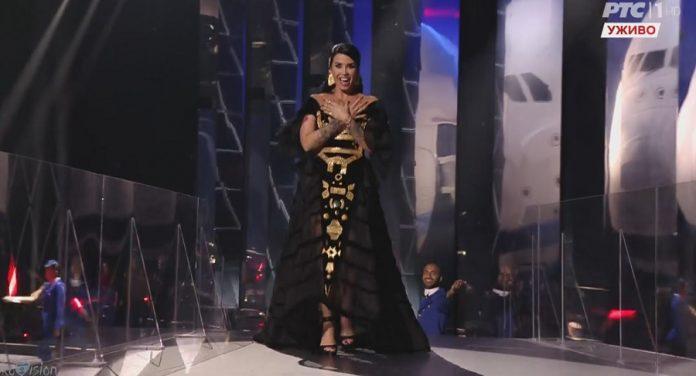 Србите лути: Го имаме првиот скандал на Евровизија!