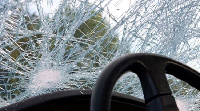 Петмина повредени во сообраќајка кај Росоман