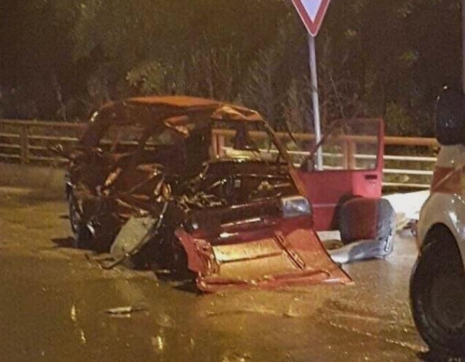 Пет лица загинаа кај Драчево, меѓу нив и мало девојче
