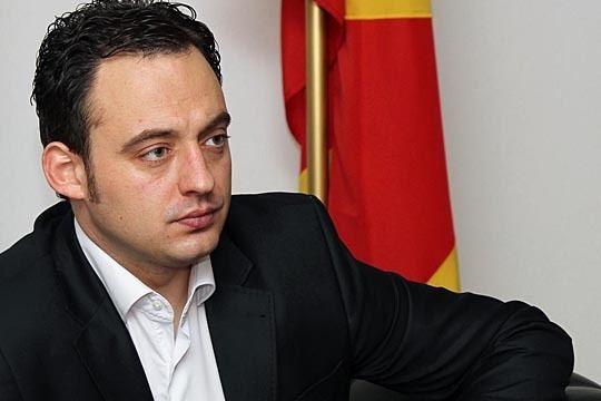 Немам резервна варијанта: Спиро Ристовски бара да му се укине притворот