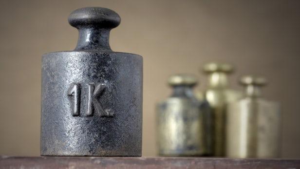 Од денеска килограмот веќе не тежи 1.000 грама