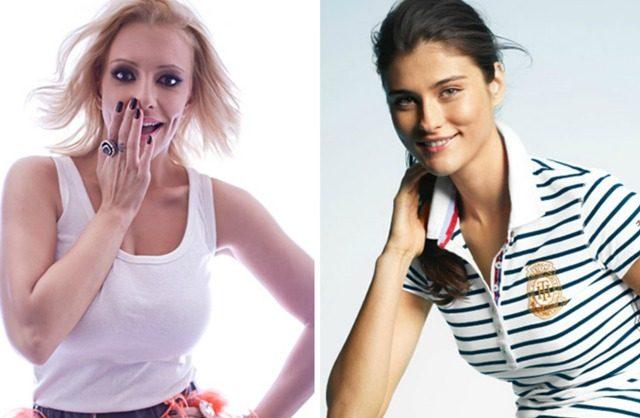 Катарина Ивановска поради бременоста не трчаше на маратон, но ќе ја бодри Тамара во Тел Авив