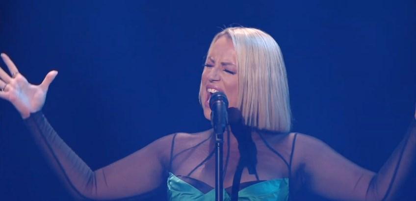 Македонија ГОРДА на Тамара, погледнете го нејзиниот настап