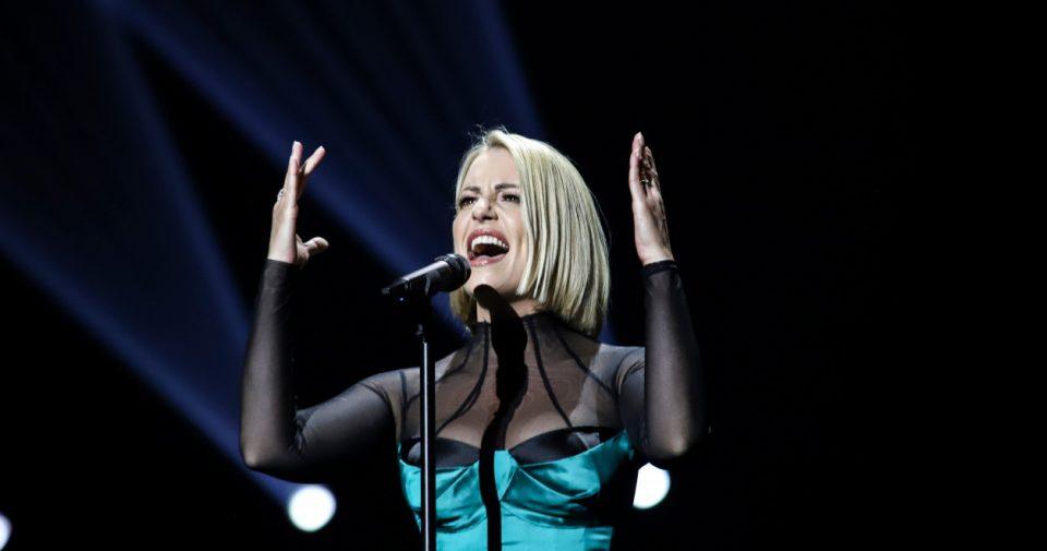 Со кого Тамара ќе сними дует после Евровизија?
