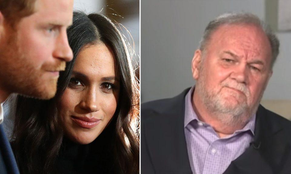 Застана во нивна одбрана: Томас Маркл не мисли дека кралското семејство е расистичко