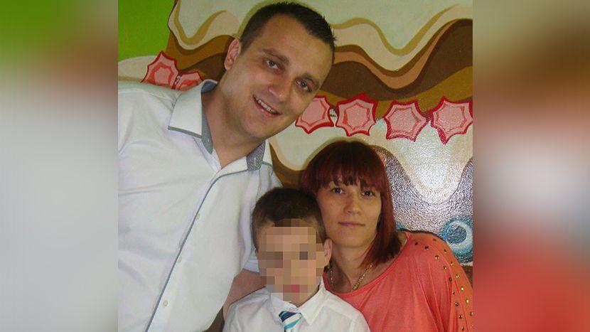 Го пријавила за семејно насилство, но не бил притворен: Нивните деца го гледале масакарот на целото семејство