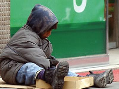 Царовска: Идентификувани 167 деца на улица меѓу кои и 18 бебиња