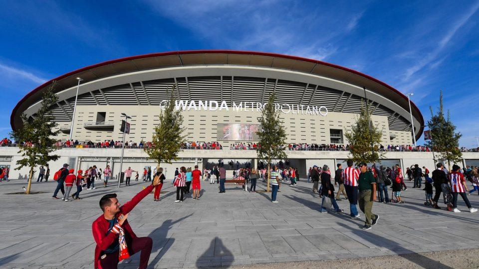 Финалето во ЛШ ќе биде најобезбедуваниот спортски настан во Шпанија