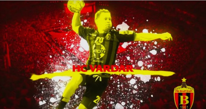 ЕХФ со моќно видео му посака добредојде на Вардар во Келн
