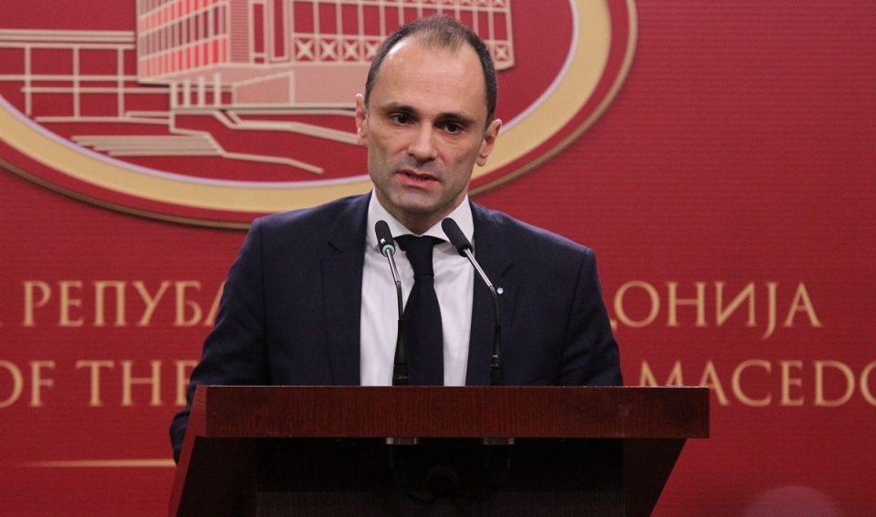 Јорданов побара оставки од Филиче и од Георгијев: Поважни ви се изборите отколку здравјето на штипјани!