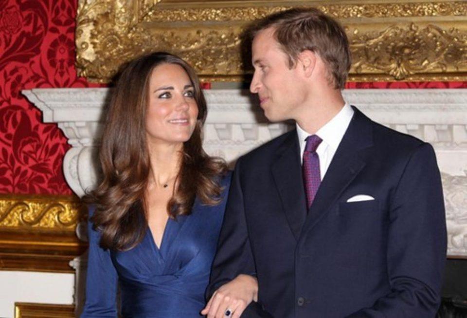 Вилијам ја третирал Кејт како слугинка: Шокантна исповед на пријателите ја тресе кралската палата