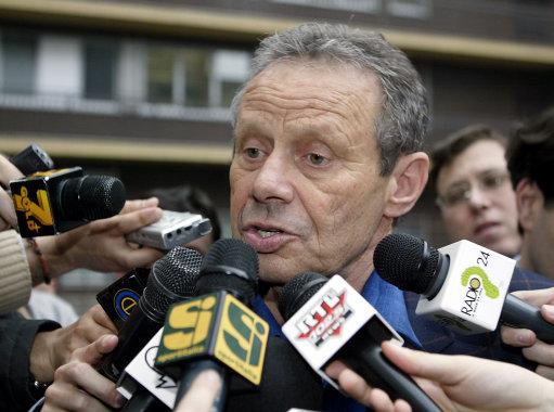 Палермо на Несторовски и Трајковски исфрлен во Серија Ц