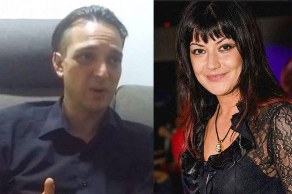 Зошто сопругот Зоран го исклучил мобилниот за време на убиството на пејачката Јелена?!
