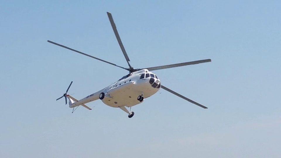 За итните медицински случаи ќе се користат хеликоптери