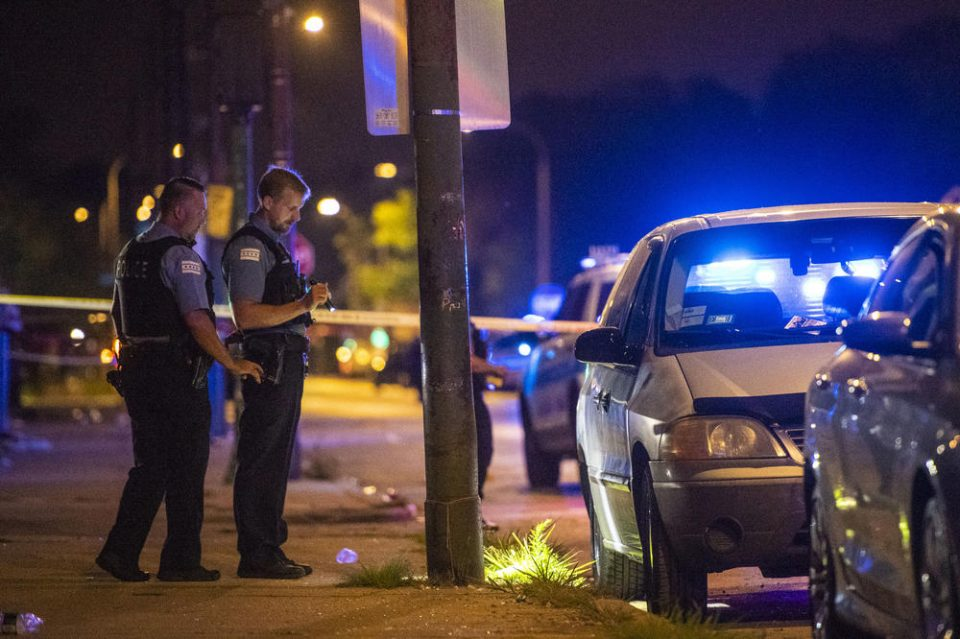 Американски дипломат си ја убил сопругата кога дознал дека ќе работи во  Амбасадата во Србија