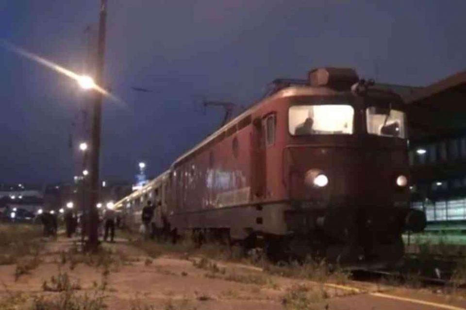 Воз удрил скопјанец кај Лисиче, починал на самото место