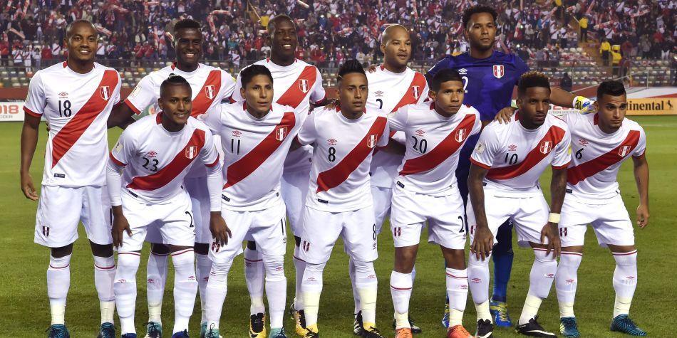 Перу последен полуфиналист на Копа Америка