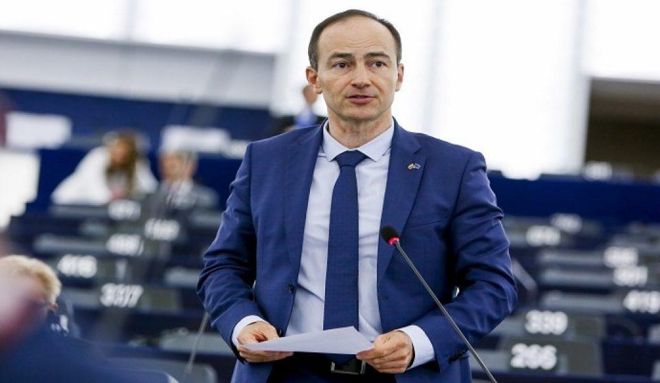 Ковачев: Му честитам на Пендаровски што призна! За првпат од 1944 година ја слушаме од Скопје вистината за Гоце Делчев!
