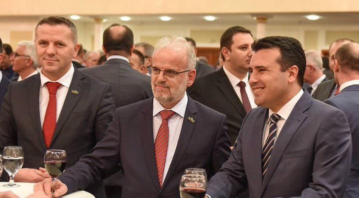Весел Мемеди ќе поднесе оставка од потпретседател на Собраниетo, вели не можел да се пазари со Заев
