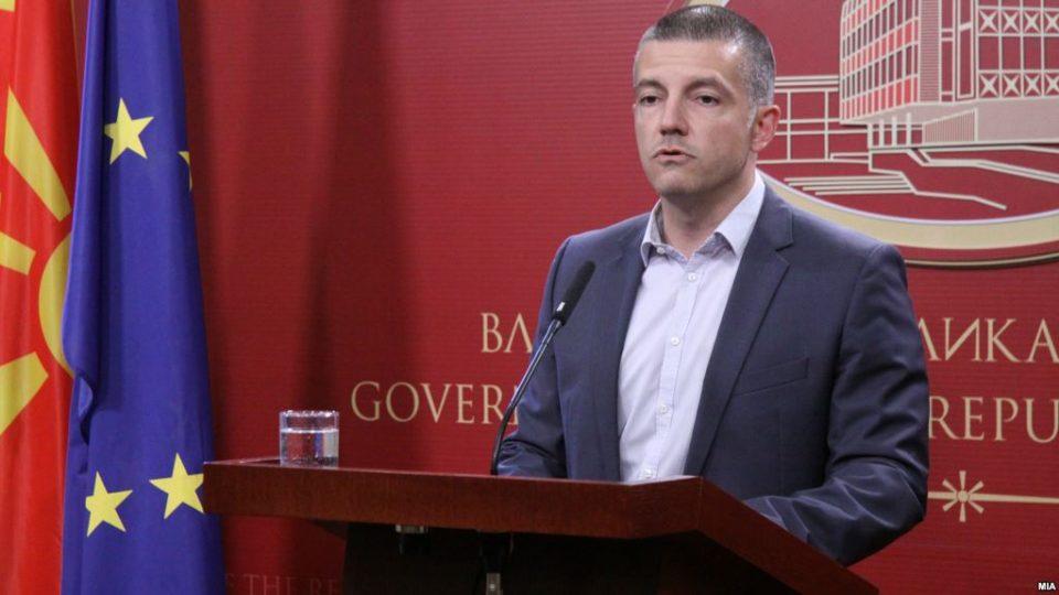 Државните секретари повеќе нема да бидат партиски војници