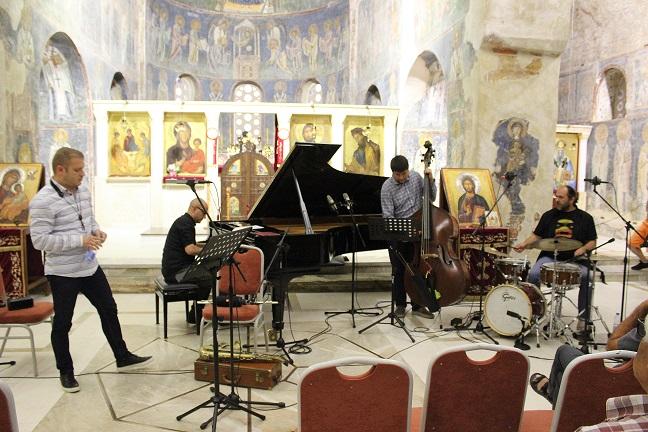 Емин Џијан: Музиката е временска уметност