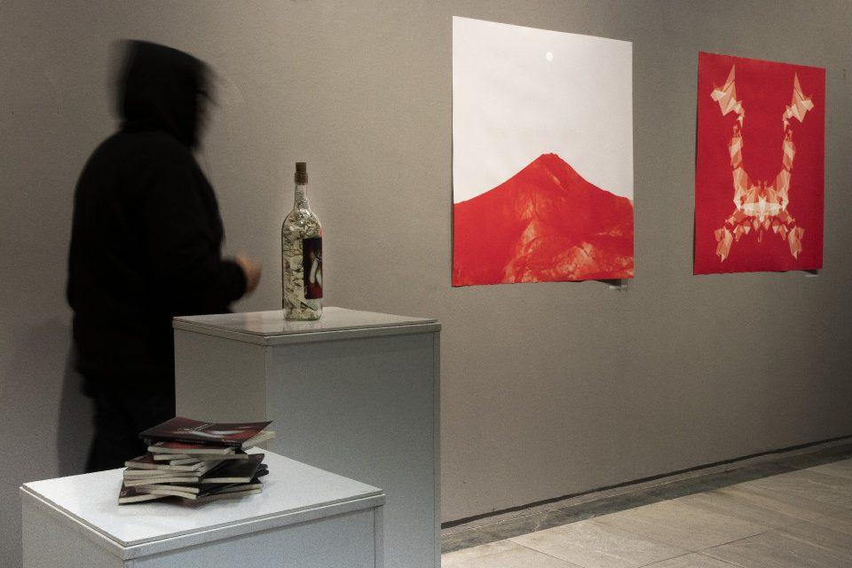 Изложба на Ана Миланова и Игор Таневски во Музеј на град Скопје
