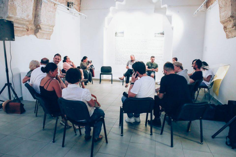 Со предавања на гостите од Хрватска и Бугарија заврши првиот дел на КРИК – фестивал за критичка култура