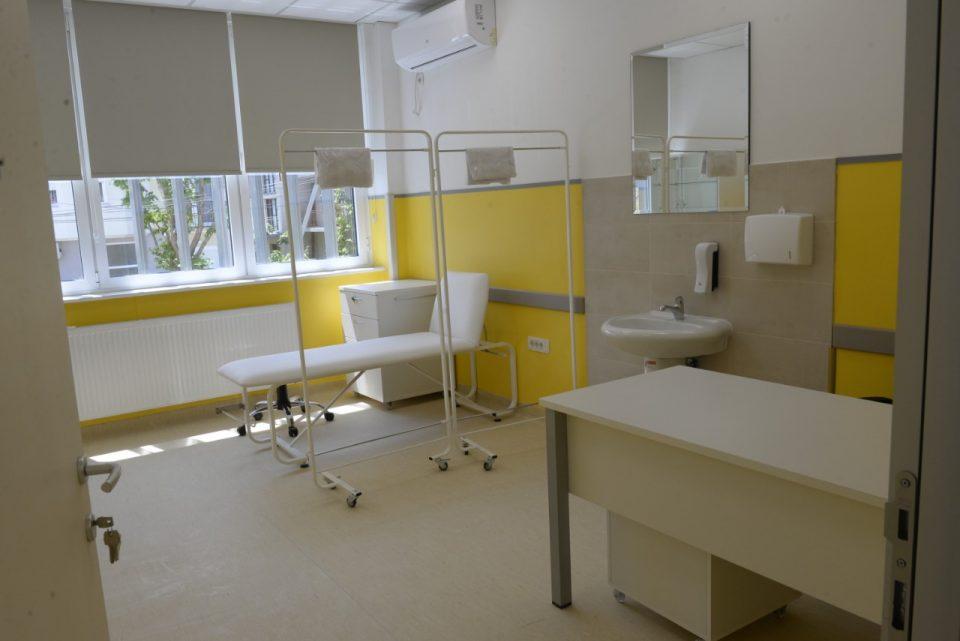 За три недели кумановци ќе добијат нов Ургентен центар