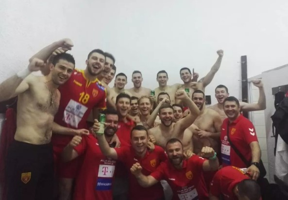 За кого? За Македонија!