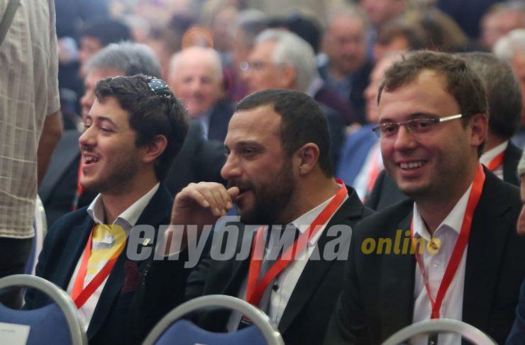 Богоевски: ДУИ ветуваше дека Законот за јазици ќе ги биде усогласен со забелешките на Венецијанската комисија
