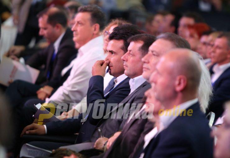 Со евтини финти Заев го предизвикува Црвенковски да се кандидира за лидер на СДСМ