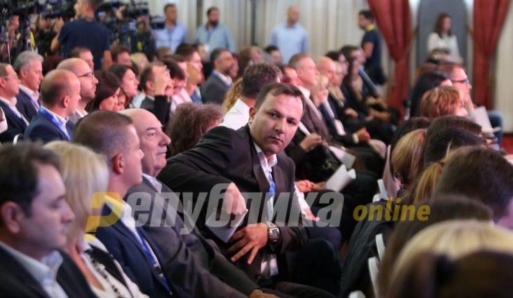Спасовски сигурен за битката за уште еден мандат