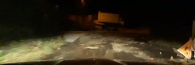 Општина Кисела Вода: Eкипи веднаш излегоа на терен