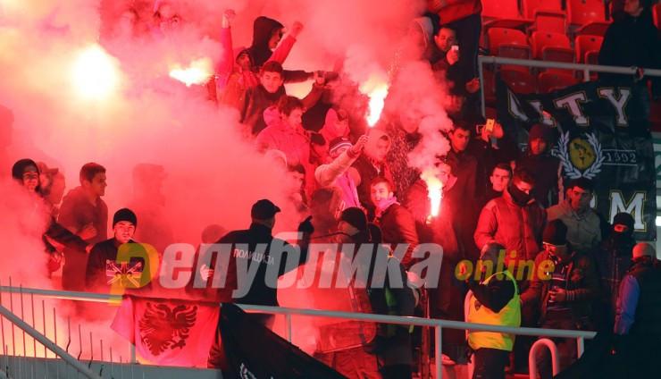 """Кога Македонец ќе крикне Македонија тоа е говор на омраза, кога други пеат """"Убиj Каура"""" е говор на љубов"""