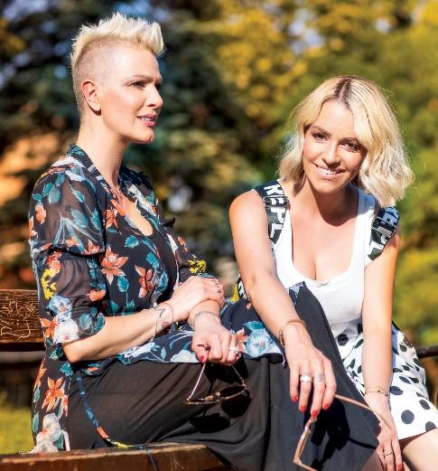 Тамара и Тијана: Разводот на родителите нѐ обележа