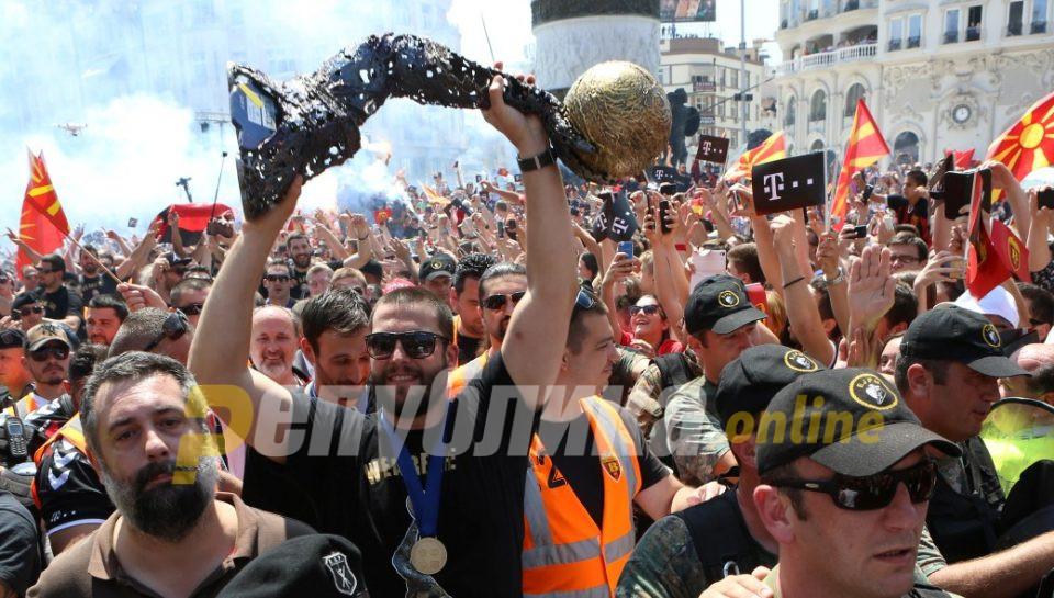Стоилов: Бевме спремни за Келн, ама не сме подготвени за лудилото во Скопје