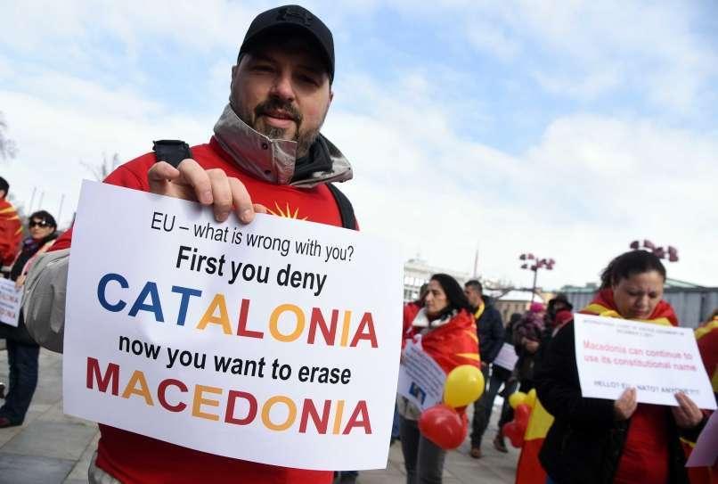 Македонците ги победија Северномакедонците на РТВ Словенија