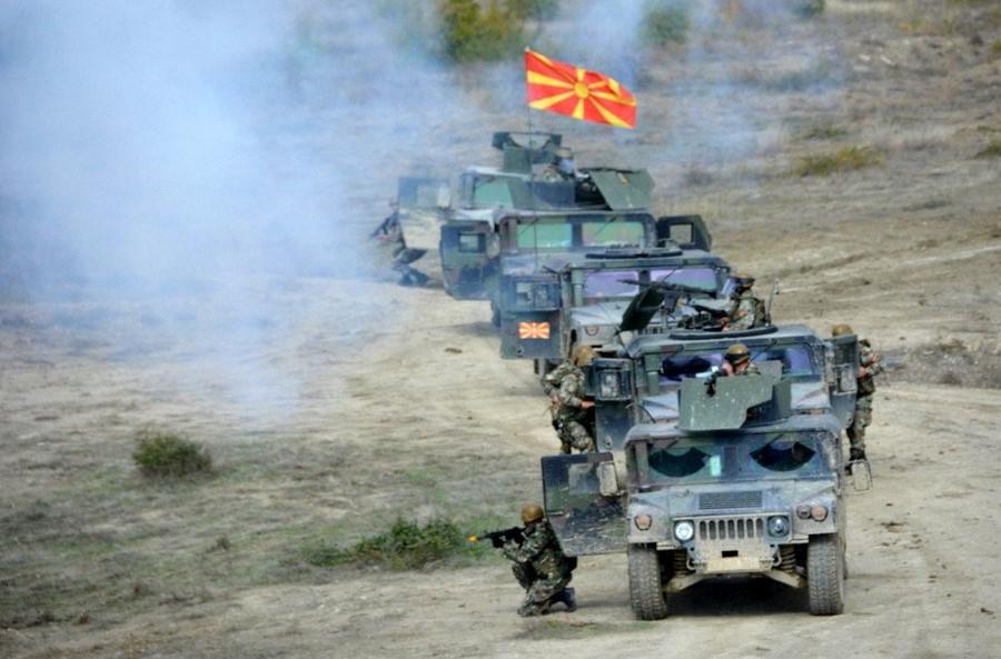 Собранието ги донесе измените на Законот за служба во Армијата