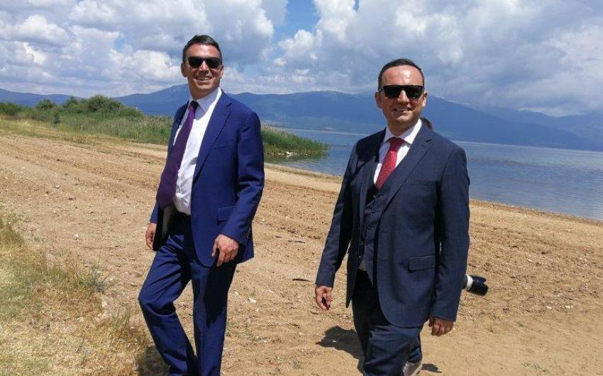 Ќе се појават ли Османи и Димитров во Собрание да го осудат бугарскиот меморандум?
