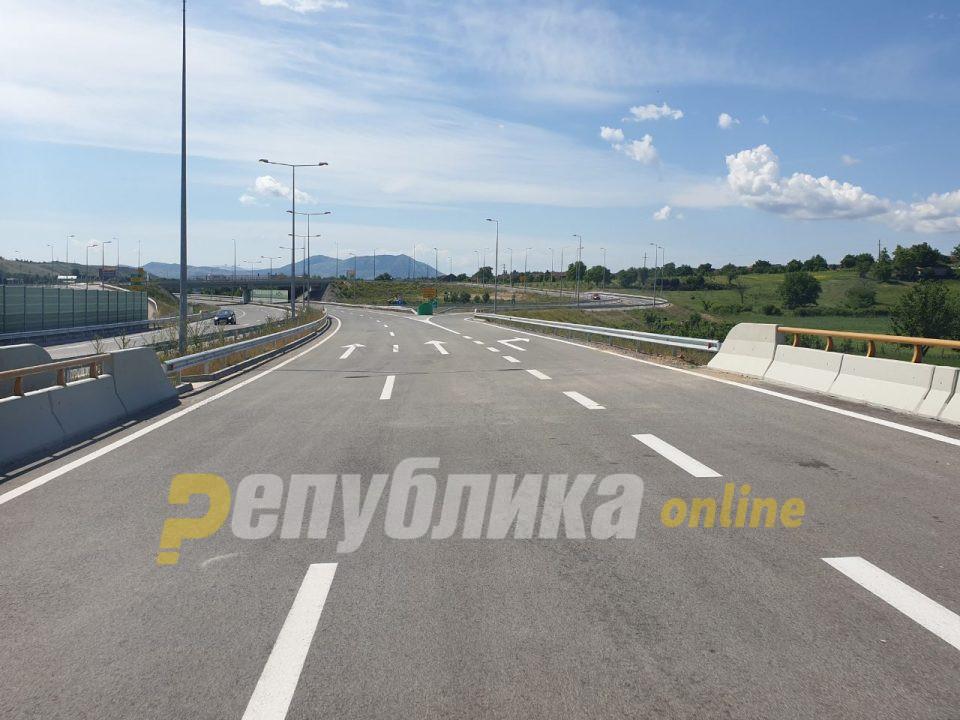 Битола ќе се поврзе со Грција, Струмица со Бугарија – Мицкоски вети 150 км нови експресни патишта